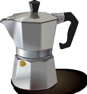Italian coffee maker - AnandTech Forums