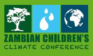 Zambian Children's Climate Conference Logo