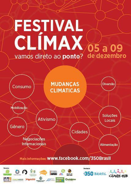 Festival Clímax